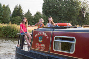 contact us about Canal boat holidays in the UK